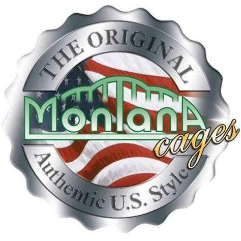 Gabbie Montana - gabbia montana i zooplus