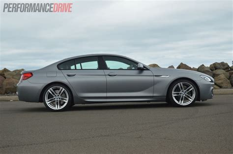 2013 Bmw 650i Gran Coupe Review (video)
