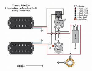 Warlock Guitar Wiring Diagram