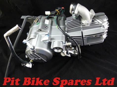 zongshen 190 5 speed electric start pit bike engine 190cc manual e o ebay