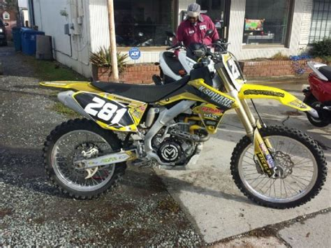 Used Suzuki Dirt Bikes For Sale by 1000 Images About Dirt Bikes On Klr 650 For