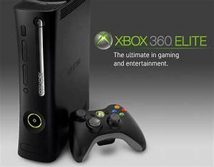 Tech Reviews From XmonsterpspX Review XBOX 360 Elite