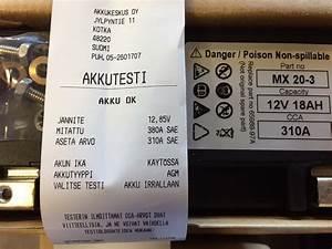MX20-3 (ETX20L) Battery Ace, Suurtehoakku For Harley ...