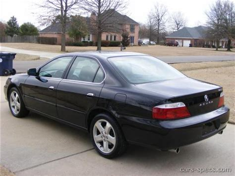 2003 acura tl 3 2 type s specifications pictures prices