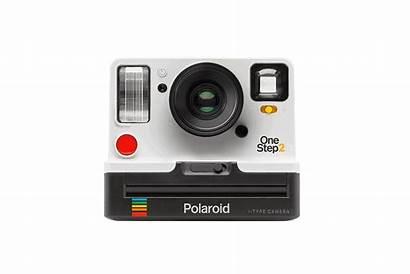 Polaroid Camera Step Onestep Graphite Release Courtesy