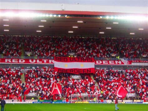Aberdeen FC readies stadium planning application ...