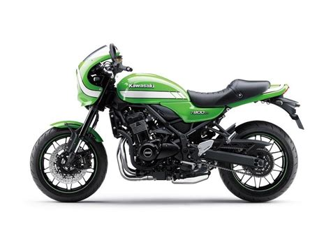 Kawasaki Z900rs Picture by Kawasaki Could An Endurance Model In The Z900rs Class