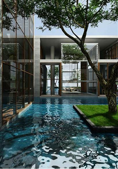Rafiq Azam Architecture Shatotto Bangladesh Living Architizer