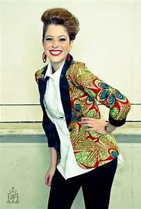 Pagné De Basket : veste en wax mode en tissus africain pinterest afro mangue et cire ~ Teatrodelosmanantiales.com Idées de Décoration