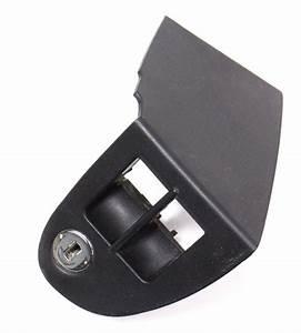 Trunk Gas Button Release Door Panel Switch Trim 99