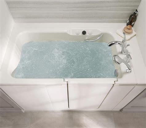 walk  tub cost kohler walk  bath