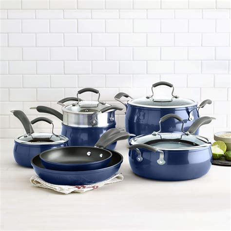 epicurious cookware reviews  ultimate buyers guide