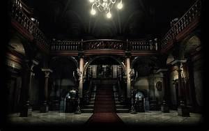 Resident, Evil, Hd, Wallpaper