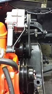 C2 67 Bb Alternator Alignment  - Corvetteforum
