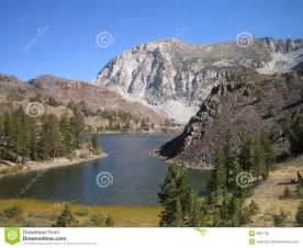 Mountain Lake Landscape Photography