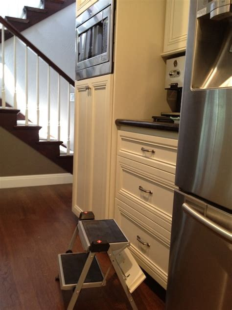 CAGE Design BuildSave Kitchen Space with a Hafele Toe Kick