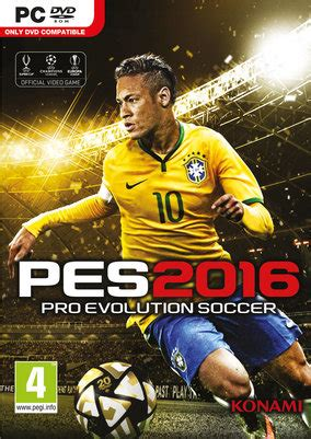 Take total control of every action on the pitch in a way that only the pro evolution soccer franchise can provide! Pro Evolution Soccer PES 2016 Free Download PC Game ...