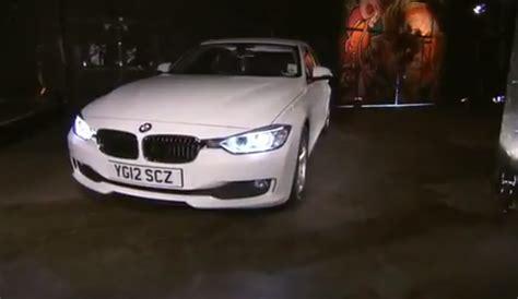 Fifth Gear Team Tests BMW F30 320d EfficientDynamics ...