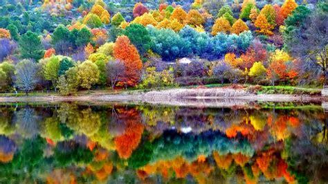1920x1080 Autumn Scenery Laptop Full Hd 1080p Hd 4k