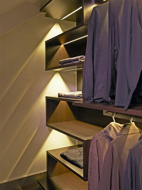 practical closet lighting ideas that brighten your day