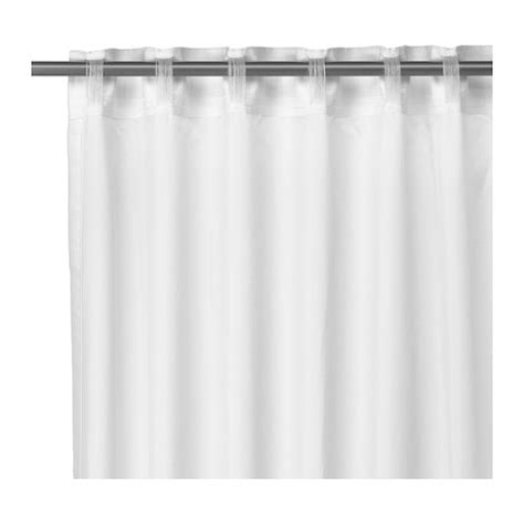 ikea vivan curtains white ikea vivan curtains 1 pair white length 300 cm width 145