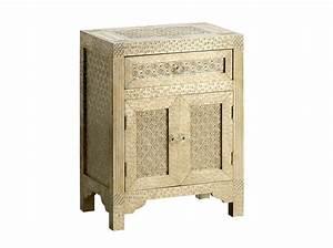 Table De Chevet Ampm : 50 tables de chevet pour tous les styles elle d coration ~ Teatrodelosmanantiales.com Idées de Décoration
