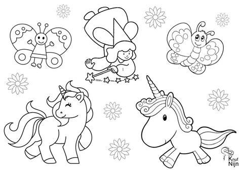 Kleurplaat Lol Unicorn by Kleurplaat Unicorn Kleurplaten Tekeningen