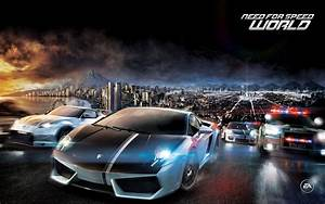 Need for Speed World Wallpapers | HD Wallpapers | ID #8697