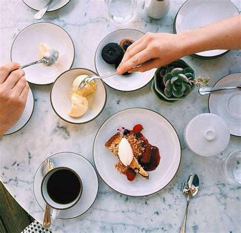 cuisine instagram exploring the aesthetics of food photography with
