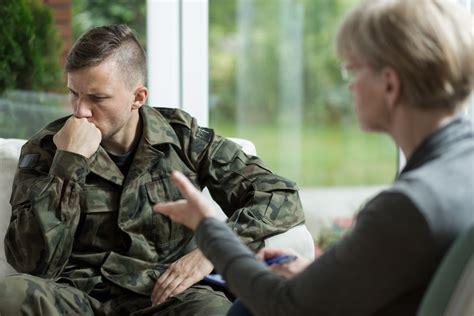 addiction treatment  military veterans veteran