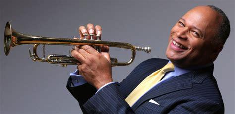 caltech jazz band presents byron stripling annual guest