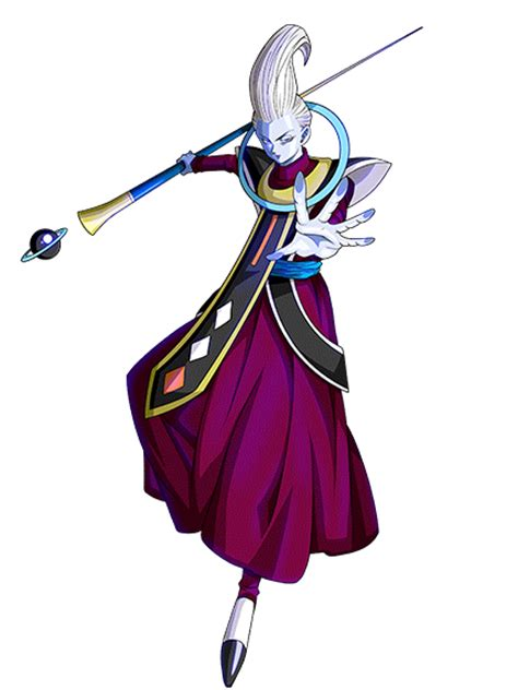 High Def Space Images Enigmatic Power Whis Teq Ssr Game Cards Dbz Space Dokkan Battle Global