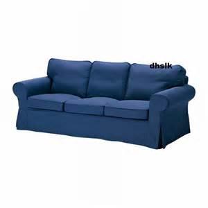 sofa bezug ikea ikea ektorp 3 seat sofa cover slipcover idemo blue bezug housse