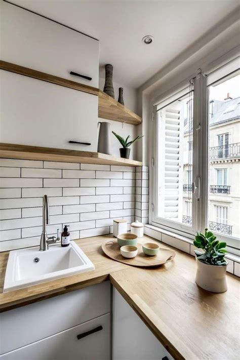 3 Inspiring Kitchens by 46 Inspiring Scandinavian Kitchen Design Ideas To Look