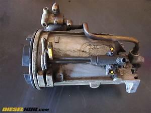 7 3l Power Stroke Fuel Filter Housing Rebuild Procedures