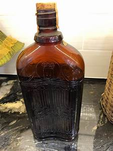 What, Are, These, Old, Liquor, Bottles, Worth