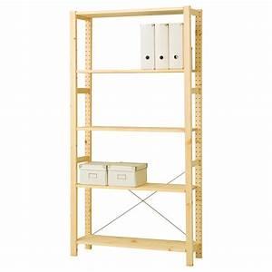 Regal Ikea Holz : ikea regal holz interieur m bel ideen ~ Lizthompson.info Haus und Dekorationen