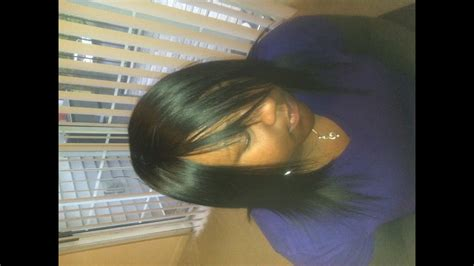 Full Sew-in (no Leave Out)