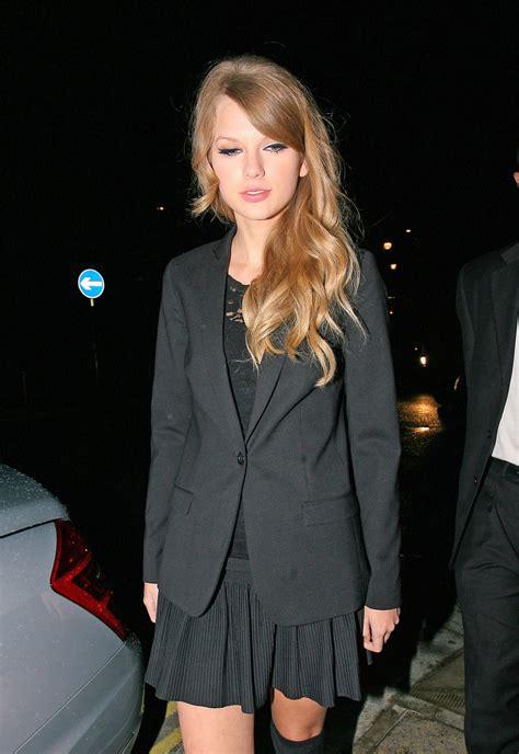 Taylor Swift cumple 30 años: así ha evolucionado la mejor ...