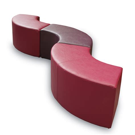 Seating Bench by Curved Benches Curved Benches Bench Seating