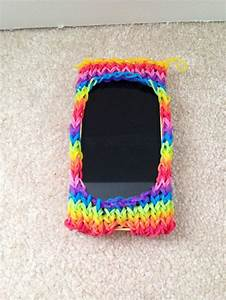 169 best Pretty cool looms images on Pinterest   Rainbow ...