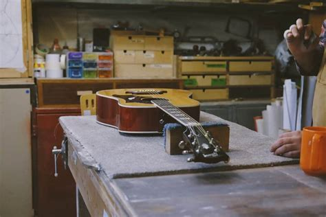 How Much Does An Acoustic Guitar Setup Cost Acoustic World