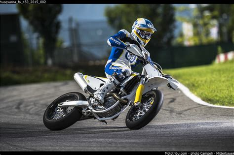Husqvarna Enduro 701 4k Wallpapers by Mototribu Husqvarna Fs 450 2015