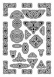 Scottish Symbols And Meanings Chart Printable Small Celtic Knots Share Today 39 S Craft And Diy