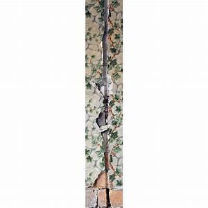 Papier Peint Trompe L4oeil : papier peint l unique trompe l oeil poisson 100x200cm ref ~ Premium-room.com Idées de Décoration
