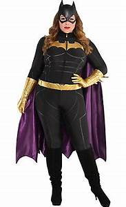 New Plus Size Costumes for Women - Party City