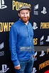 """Actor David Ury arrives at the """"Powers"""" Premiere at ..."""