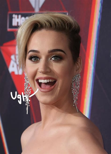 Katy Perry SERIOUSLY Needs Some New Friends! Quote Of The ...