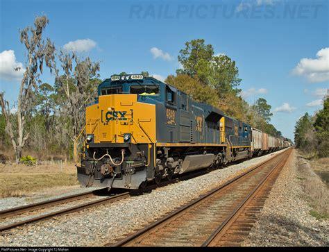 CSX Locomotive Roster - Bing images
