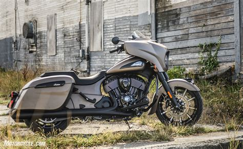 Indian Chieftain Picture by 2019 Indian Chieftain Review Ride